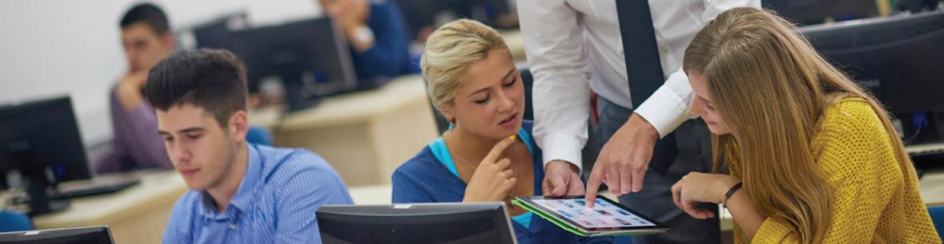 tecnologia em sala de aula
